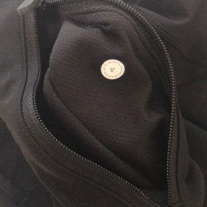 lululemon athletica Pants - Lululemon black cropped leggings